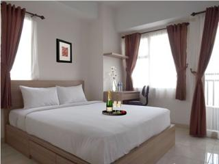 Nice and Cozy Apartment near Jakarta - Depok vacation rentals