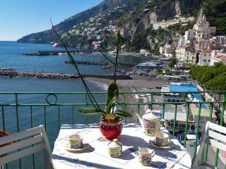 CASA MARINA Amalfi centre - Amalfi Coast - Amalfi vacation rentals