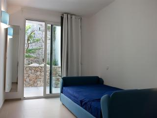 Bright Condo with Parking and Grill - Santa Cesarea Terme vacation rentals