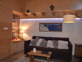 Un grand studio au sommet - L'Alpe-d'Huez vacation rentals