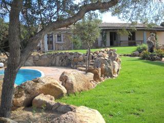 Villa Santa Maria - San Pantaleo vacation rentals
