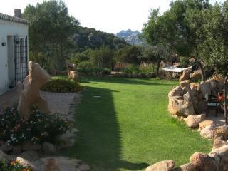 Nice Villa with Grill and Stereo in San Pantaleo - San Pantaleo vacation rentals