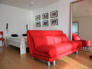 No77 Apartment-S Am Sonnenrain - Lorrach vacation rentals