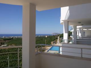 WHITE PEARL ALANYA /// ADULTS ONLY 16+ /// Fewo B1 - Alanya vacation rentals