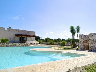 VILLA ROC - Ostuni vacation rentals