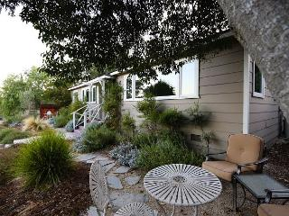 Spacious Home with Two Master Suites Downtown Paso Robles - Paso Robles vacation rentals