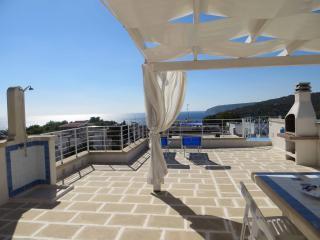 2 bedroom Apartment with A/C in Marina di Novaglie - Marina di Novaglie vacation rentals