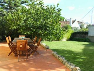 4 bedroom House with Internet Access in Cascais - Cascais vacation rentals