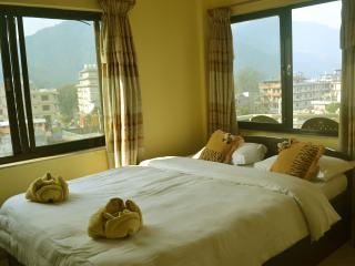 Nice Bed and Breakfast with Internet Access and Short Breaks Allowed - Pokhara vacation rentals