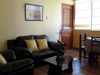New Apartment with sea view in Huanchaco - Huanchaco vacation rentals