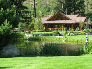 Stormy Lodge Bed and Breakfast - Entiat vacation rentals