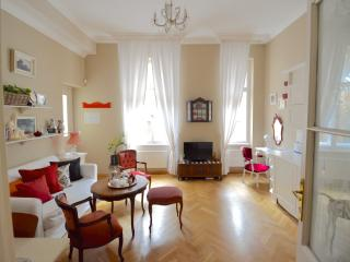 Character, Style, Apt with Balcony in OLD TOWN - Prague vacation rentals