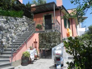 casa  levanto 5 terre  localita' marittima - Levanto vacation rentals
