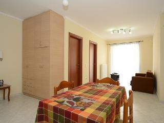Apartment next to Athens center & port - Tavros vacation rentals