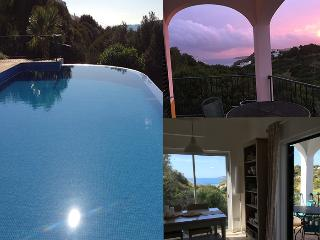 Lovely Villa, Sea Views, 5 min walk to beach - Salema vacation rentals