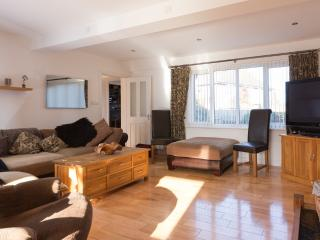 Colmar House located in Totland, Isle Of Wight - Totland vacation rentals