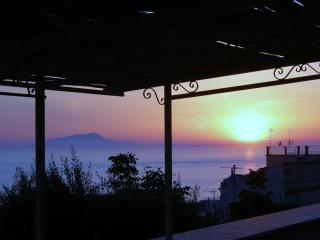 a beautiful apartment in Sorrento (Meta) - Sorrento vacation rentals