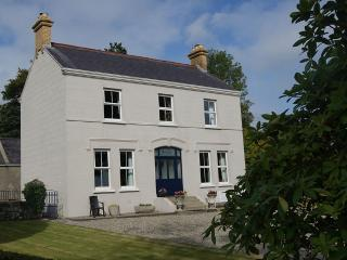 Mourne Lettings - Rockmount House - Newcastle vacation rentals