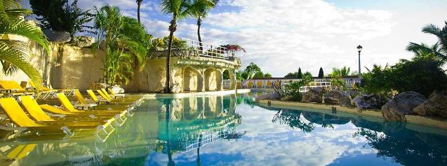 Cofresi Palm Beach and Spa Resort- Beach studio - Puerto Plata vacation rentals