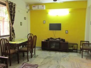 Fully Furnished New 2 BHK Apartment in Calangute - Calangute vacation rentals
