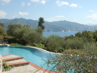 Private Villa W/ Pool & Garden - Santa Margherita Ligure vacation rentals