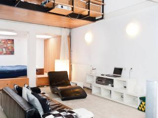 Heart of the City: stylish and modern apartment - Amsterdam vacation rentals