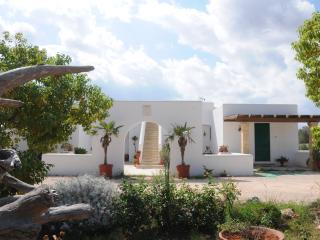 Nice Bed and Breakfast with Deck and Internet Access - Muro Leccese vacation rentals