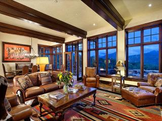 Aspen Luxury Estate, Top-Of-The-World-Views, Privt - Aspen vacation rentals