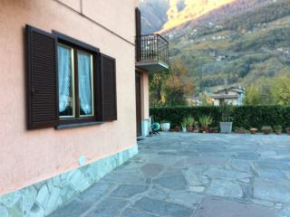 Casa vacanze Valtellina da un ora da Milano - Traona vacation rentals