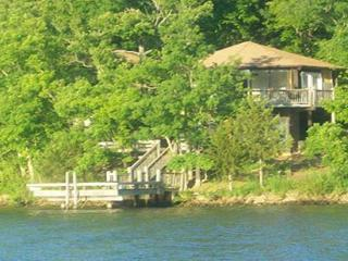 Glass Octagon Waterfront Villa - Lake Ozark vacation rentals