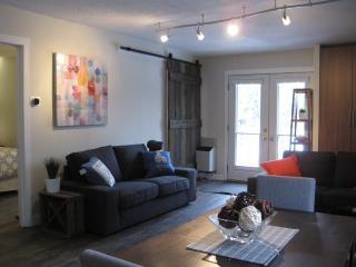 Gorgeous 2 Bdr Suite Min from Blue Mountain!! - Collingwood vacation rentals