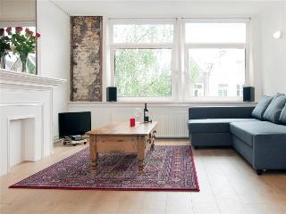 Spacious flat next Rijksmuseum - Amsterdam vacation rentals