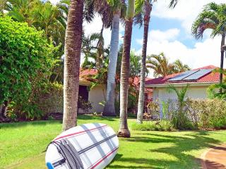 Physicians Private Luxury Vacation Home 3BR/2.5BA - Koloa vacation rentals