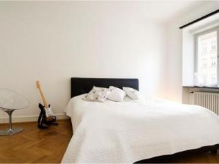 The City Apartment Malmgården Accommodation - 5006 - Malmo vacation rentals