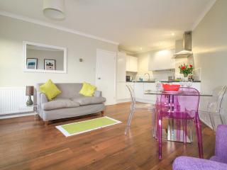 A newly refurbished central apartment with balcony - Oxford vacation rentals