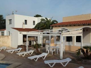 Bright 4 bedroom Villa in Ciudadela with Shared Outdoor Pool - Ciudadela vacation rentals