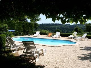 Grand gîte 15 personnes piscine,tennis,terrasse - Vézelay vacation rentals