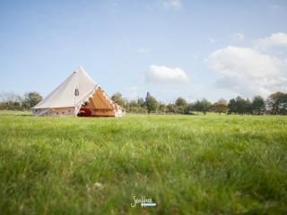 2posh2pitch Glamping holidays in North Norfolk - Brancaster Staithe vacation rentals