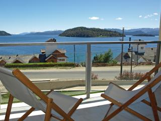 Breathtaking Views luxury Beach Apartment - San Carlos de Bariloche vacation rentals