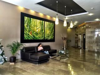 Espectacular Apartamento amoblado piso 16 Mocawa - Armenia vacation rentals