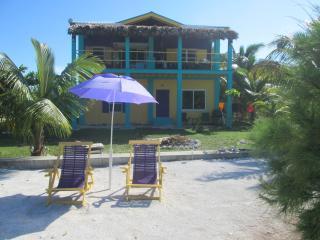 SLO-N-EZ Villa - Caye Caulker vacation rentals