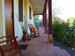 Spacious 2 bedroom 2 bath home in heart of Pedasi - Pedasi vacation rentals