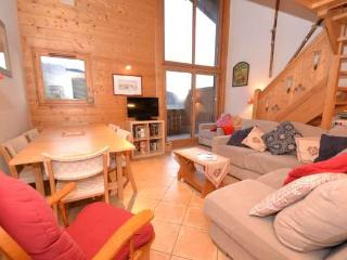 VILLAGE DE LESSY POLLY 4 rooms 8 persons - Le Grand-Bornand vacation rentals