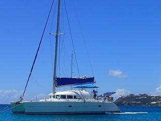 Catamaran Beagle Knot - Sailing Yacht Vacations - Charlotte Amalie vacation rentals