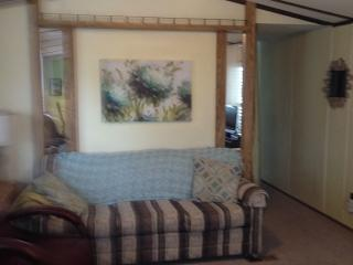 Mobile Home for rent Harlingen - Harlingen vacation rentals