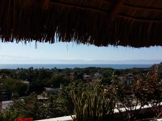 Two story house with awesome view ! - La Cruz de Huanacaxtle vacation rentals