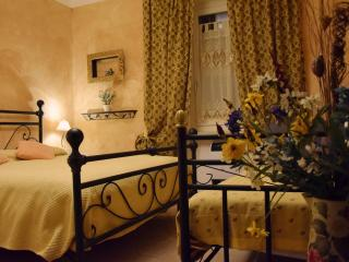 Romantic 1 bedroom Condo in Acqui Terme with Television - Acqui Terme vacation rentals