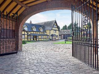 The Gatehouse at Dovehouse Farm - Shustoke vacation rentals