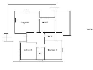 2 bedroom Villa with Deck in Torre a Mare - Torre a Mare vacation rentals