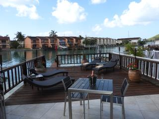 Villa 226E - South Finger, Jolly Harbour, Antigua - Jolly Harbour vacation rentals
